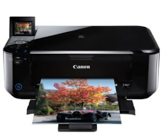 Canon Pixma MG4220 Wireless Inkjet All-in-One Printer Driver Download