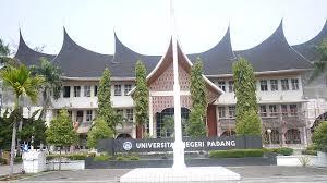 Info Pendaftaran Mahasiswa Baru (UNP) Universitas Negri Padang 2018-2019