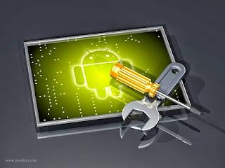 Cara Mengatasi Hp Android Mati Total Dan Bootloop