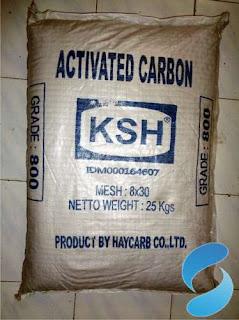 jual karbon aktif KSH surabaya