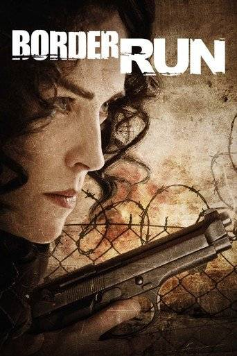 Border Run (2012) ταινιες online seires oipeirates greek subs