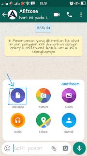 10 Fitur WhatsApp Terbaru