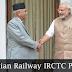 China vs India, Head to Head Train
