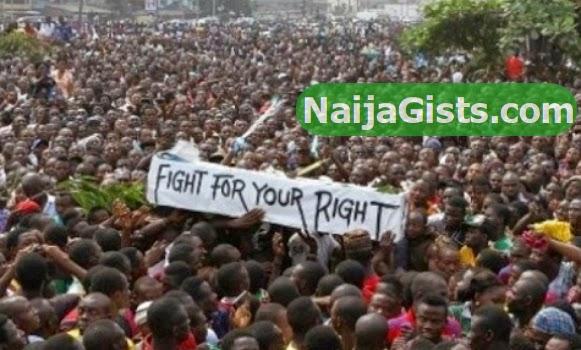 nigerian youths