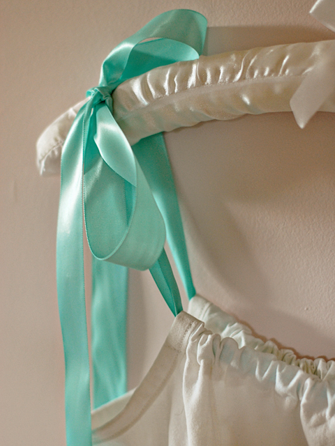 Image result for pillowcase dress ribbon casings
