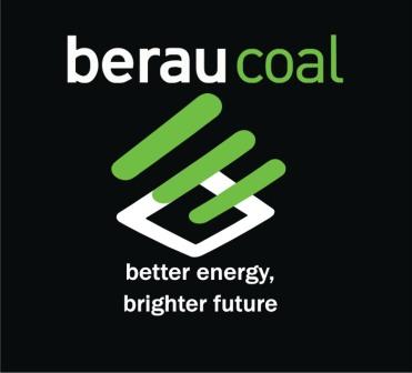Lowongan Kerja PT Berau Coal #1704069