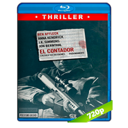 El contador (2016) BRRip 720p Audio Dual Latino-Ingles