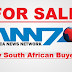 Guptas news channel ANN7 is for SALE to only South African buyers