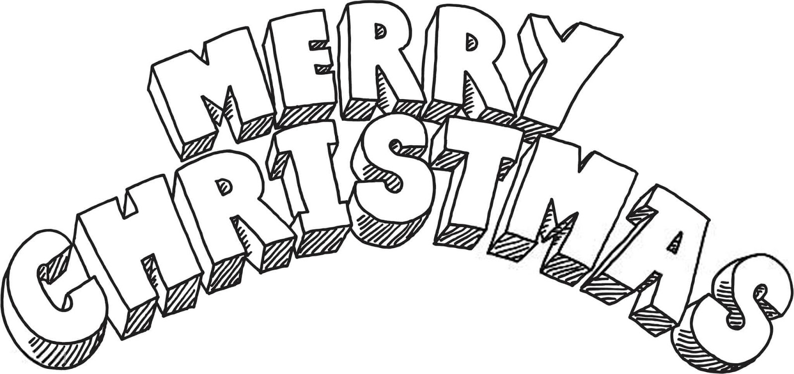 Christmas Drawings Images