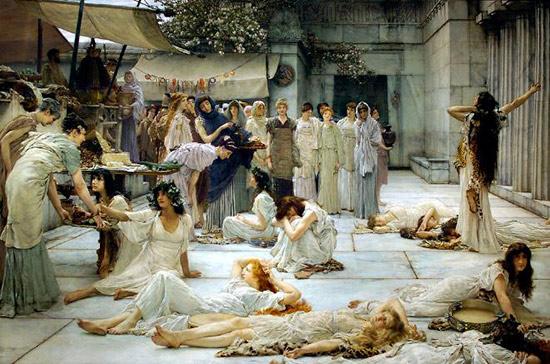 Αποτέλεσμα εικόνας για Feste delle Vestali