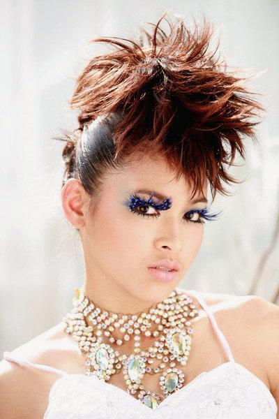 sUKA jALAN: Fonthip Watcharatrakul - Miss Thailand ...