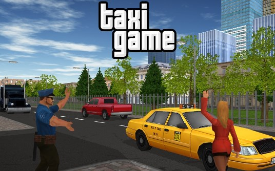 Taxi game Apk Free on Android Game Download