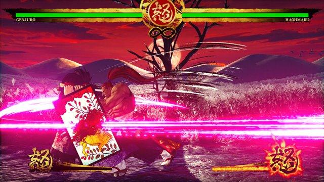 Samurai Shodown (2020) PC Full Español
