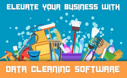 Elevate Your Business with Data Cleansing Software