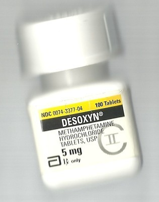 Get Desoxyn free online with no subscription