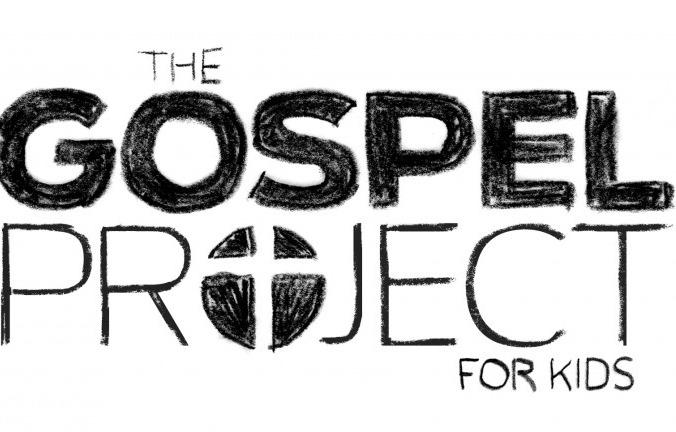 BBC Kids of Ballardsville Baptist Church: The Gospel