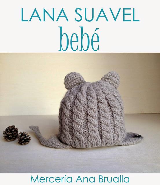 Gorro de Lana para Bebé