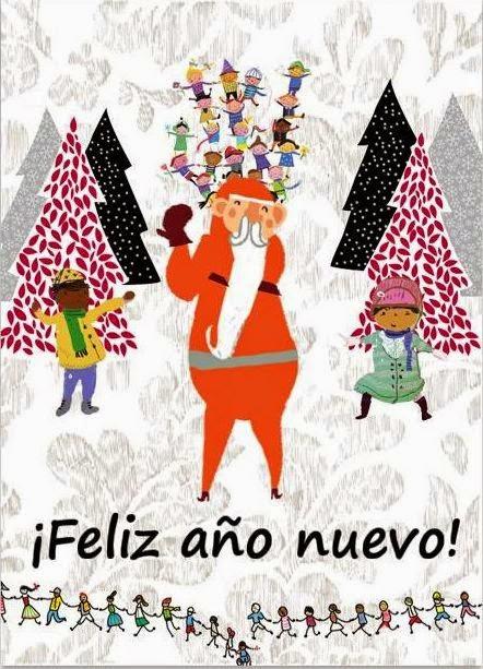 Chat Con Imágenes Y Frases Bonitas Para Amistad Feliz Año Nuevo