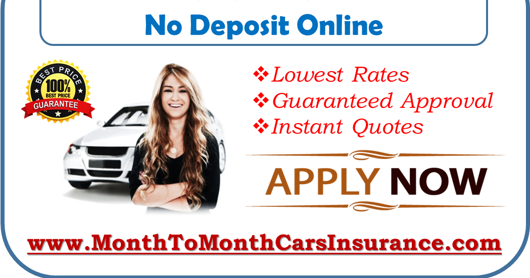 cheap no deposit car insurance policy low deposit zero deposit no money down available how. Black Bedroom Furniture Sets. Home Design Ideas