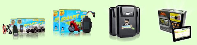 Jual Gps Tracker Mobil dan Motor