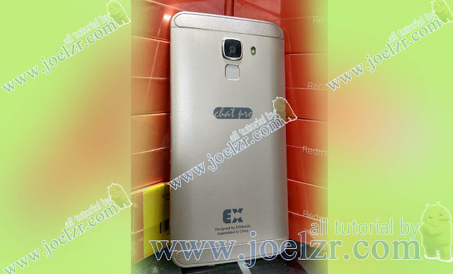 EXMOBILE Chat Pro EX39i