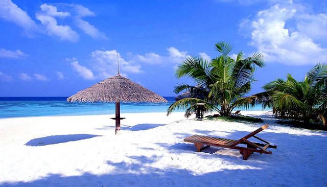 Pantai Terindah Di Kawasan Mandalika Pulau Lombok