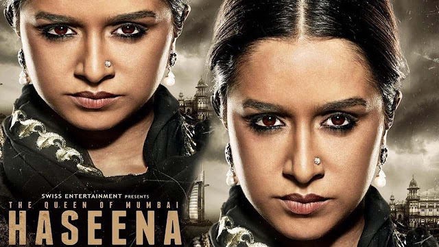 Haseena Parkar Teaser: Shraddha's Upcoming Biographical Crime Story