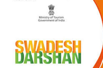 Swadesh Darshan Project