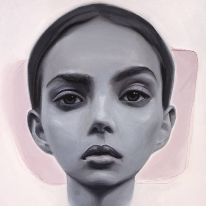 Испанский художник. Mark Coedo