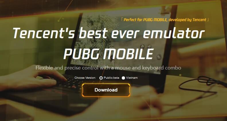Cara Setting Tencent Gaming Buddy Lancar 60 FPS