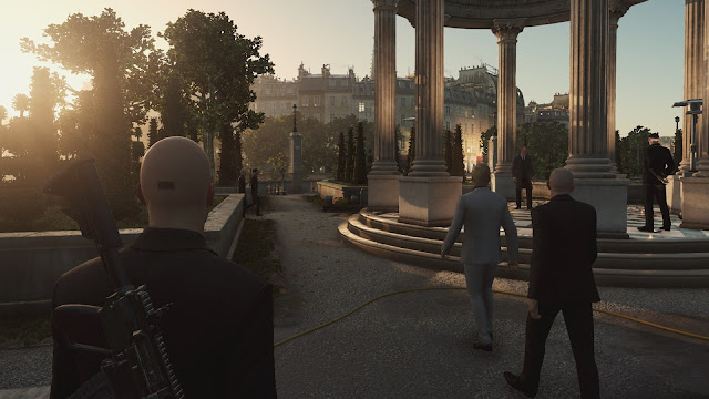Ya disponible el quinto episodio de Hitman