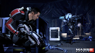 MASS EFFECT 2 download free pc game full version