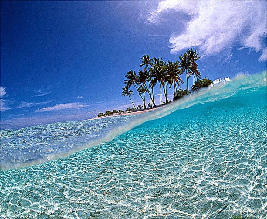 Beautiful Beaches Background For Computer