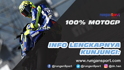 Subscribe YouTube Channel 'DN Han' Untuk Info VideoGrafis MotoGP