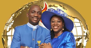 Seeds of Destiny 23 October 2017 by Pastor Paul Enenche — A Lifting Up Through Prayer