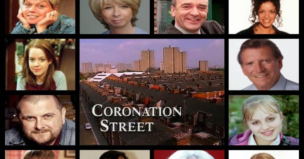 Dennis Stringer Coronation Street
