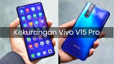 Fitur Lengkap dan Harga Terbaru di Indonesia Vivo V15 Pro (2019) - Spesifikasi, Fitur Lengkap dan Harga Terbaru di Indonesia