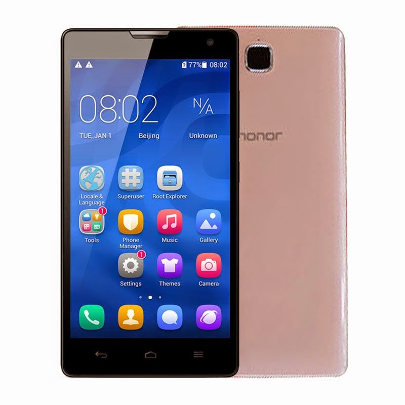 Huawei H30
