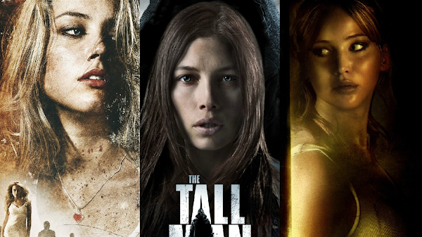 4 Fright-tastic Flicks Led by Chicks