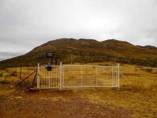 cemetery in dos cabezas arizona
