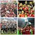 Retrospectiva: Os primeiros campeões de 2016