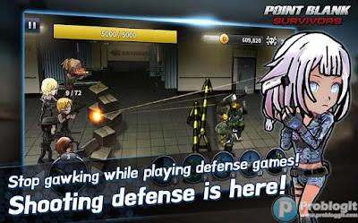Game Android FPS Mirip Point Blank Terbaik dan Terpopuler Tahun Ini