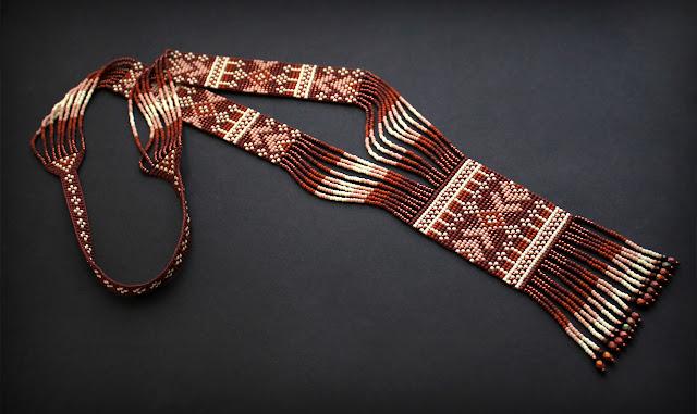 цена фото современные герданы из бисера куплю с пересылкой в москву