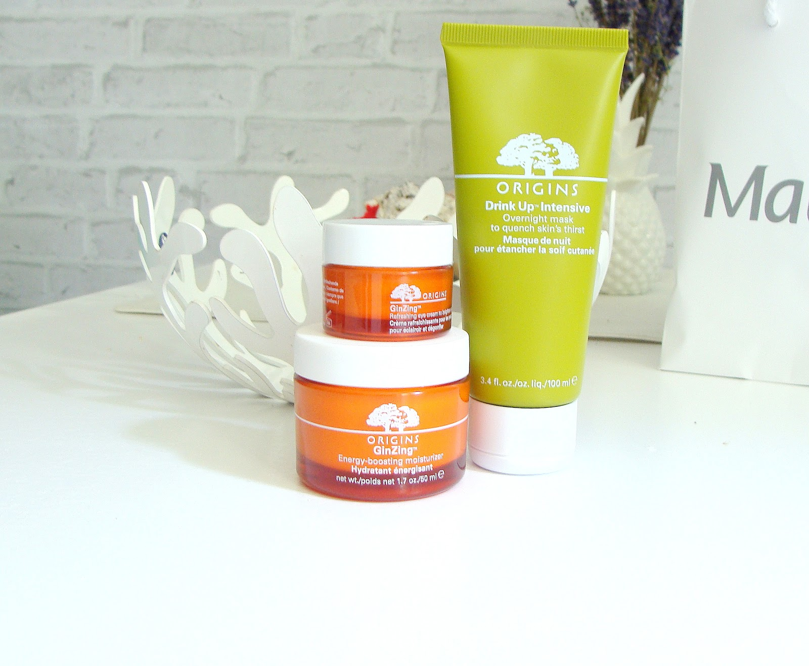 origins drinkup mask
