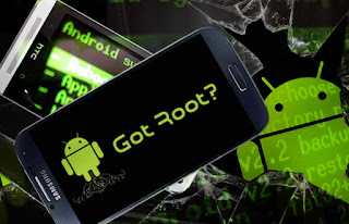Manfaat Root Android