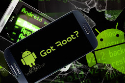 5 Manfaat Root Android