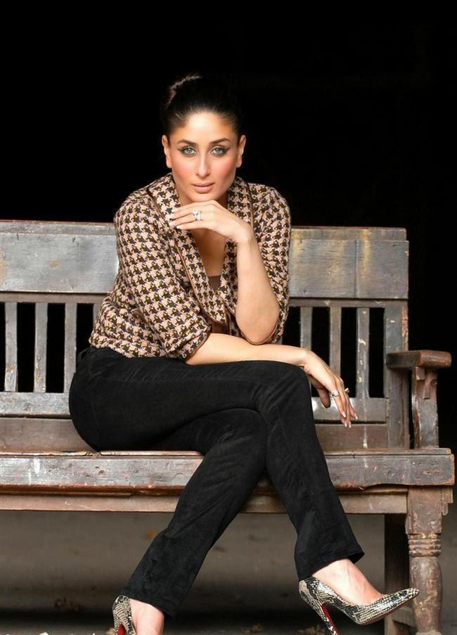 Kareena Kapoor Hot Pics - Bollywood Hot Models-9436