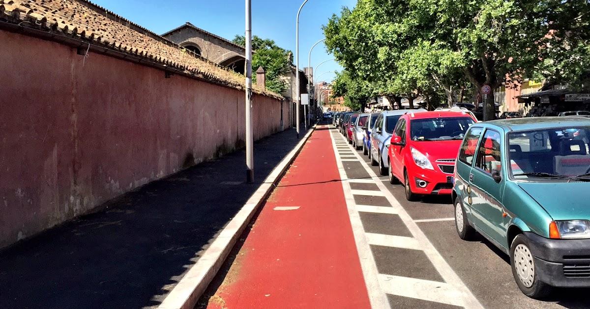 Roma fa schifo non sembra roma il video di come sta - Porta portese auto usate roma privati ...