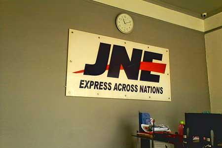 Telepon Lokasi Kantor Cabang JNE Gianyar