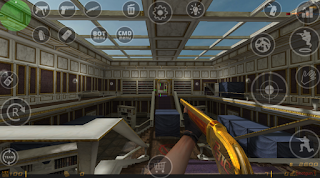 Download Counter Strike Mod Point Blank Apk + Obb